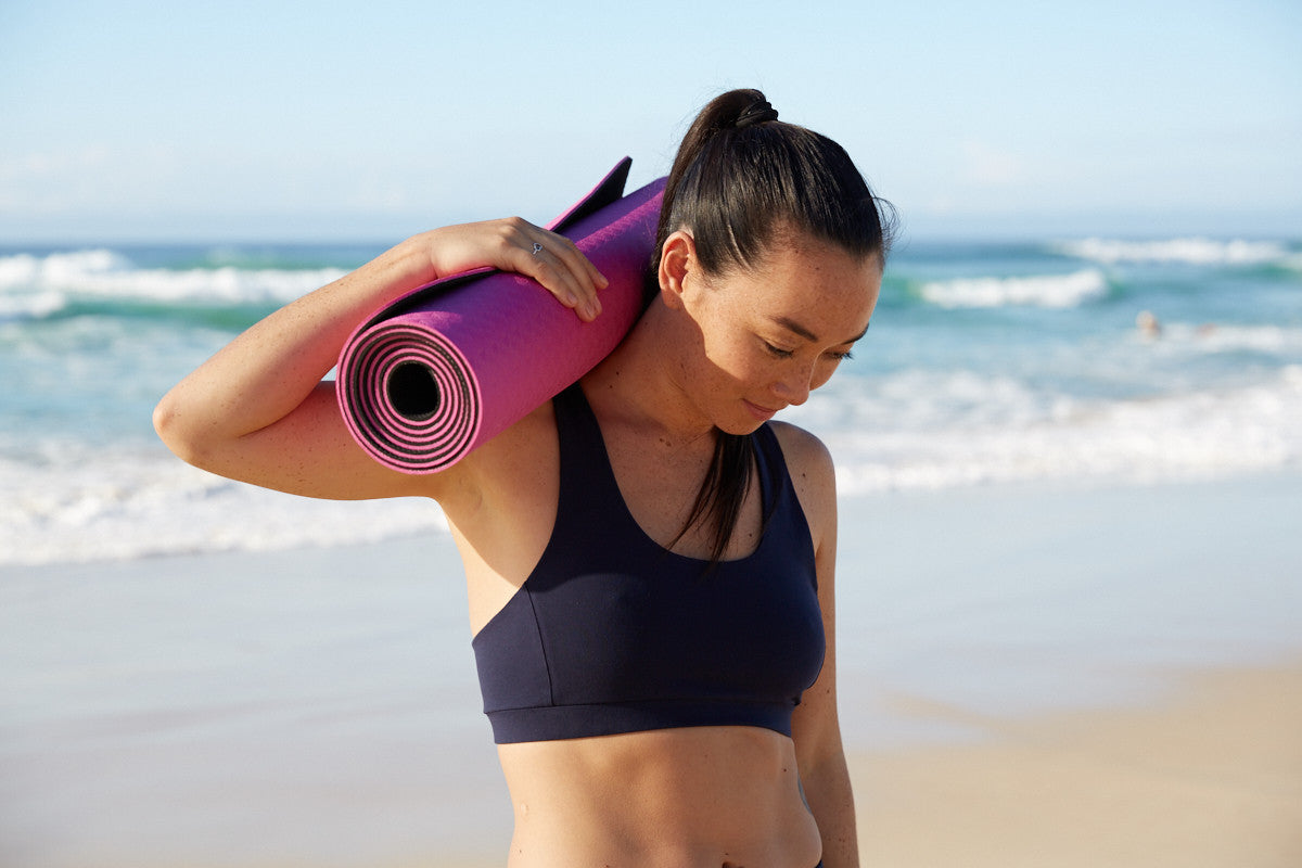 Activewear Yoga Eco mat