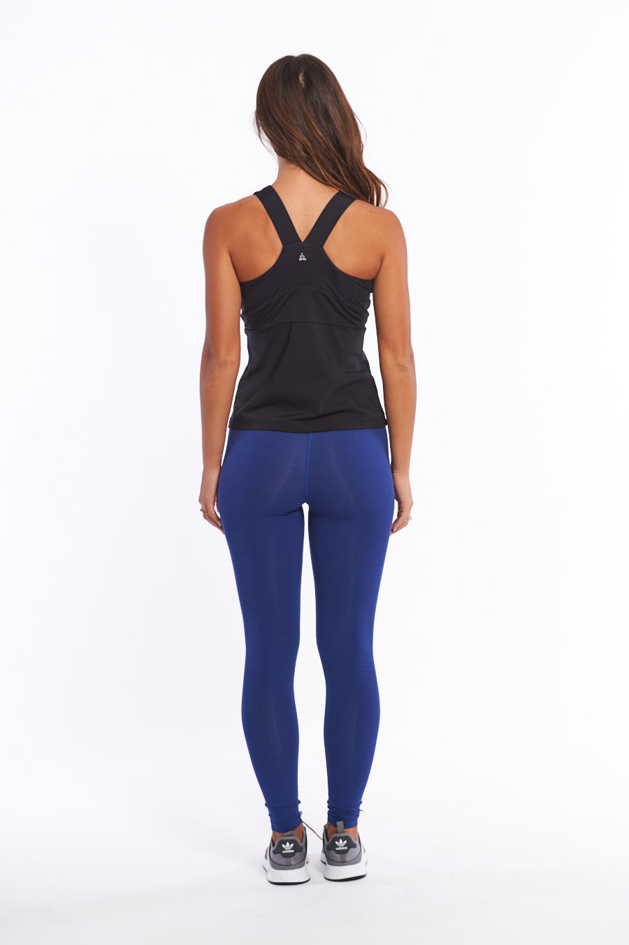 Activewear top quick drying