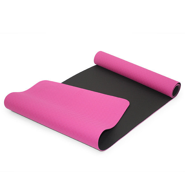 Activewear Yoga mat softest