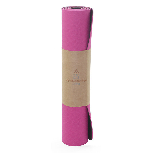 Activewear Yoga mat biodegradable