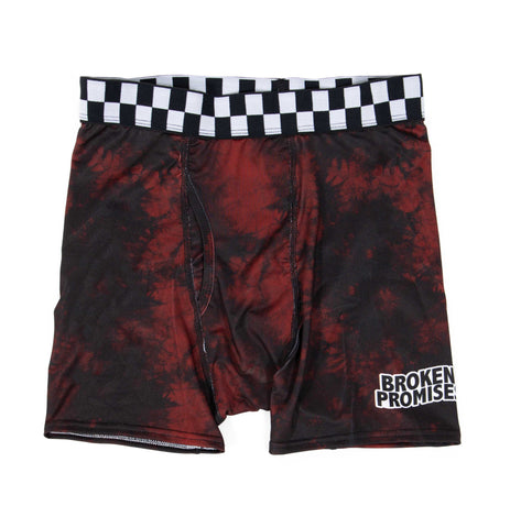 2Tone Boxer Red
