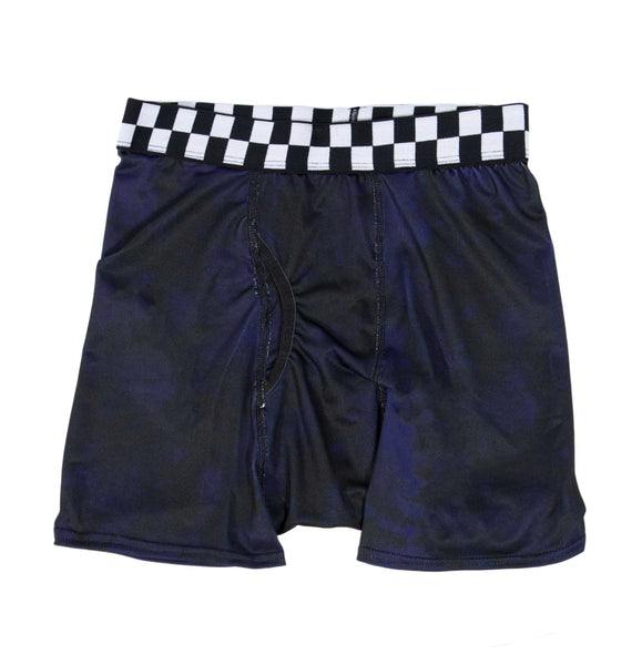 2Tone Boxer Midnight