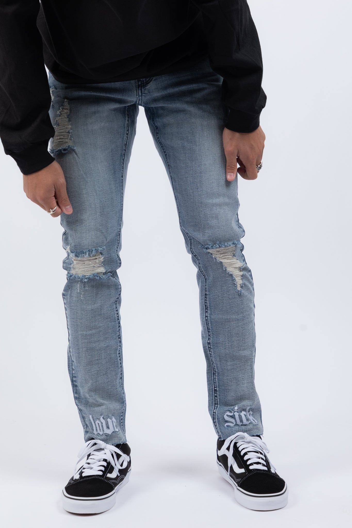 Love Sick Denim Jeans