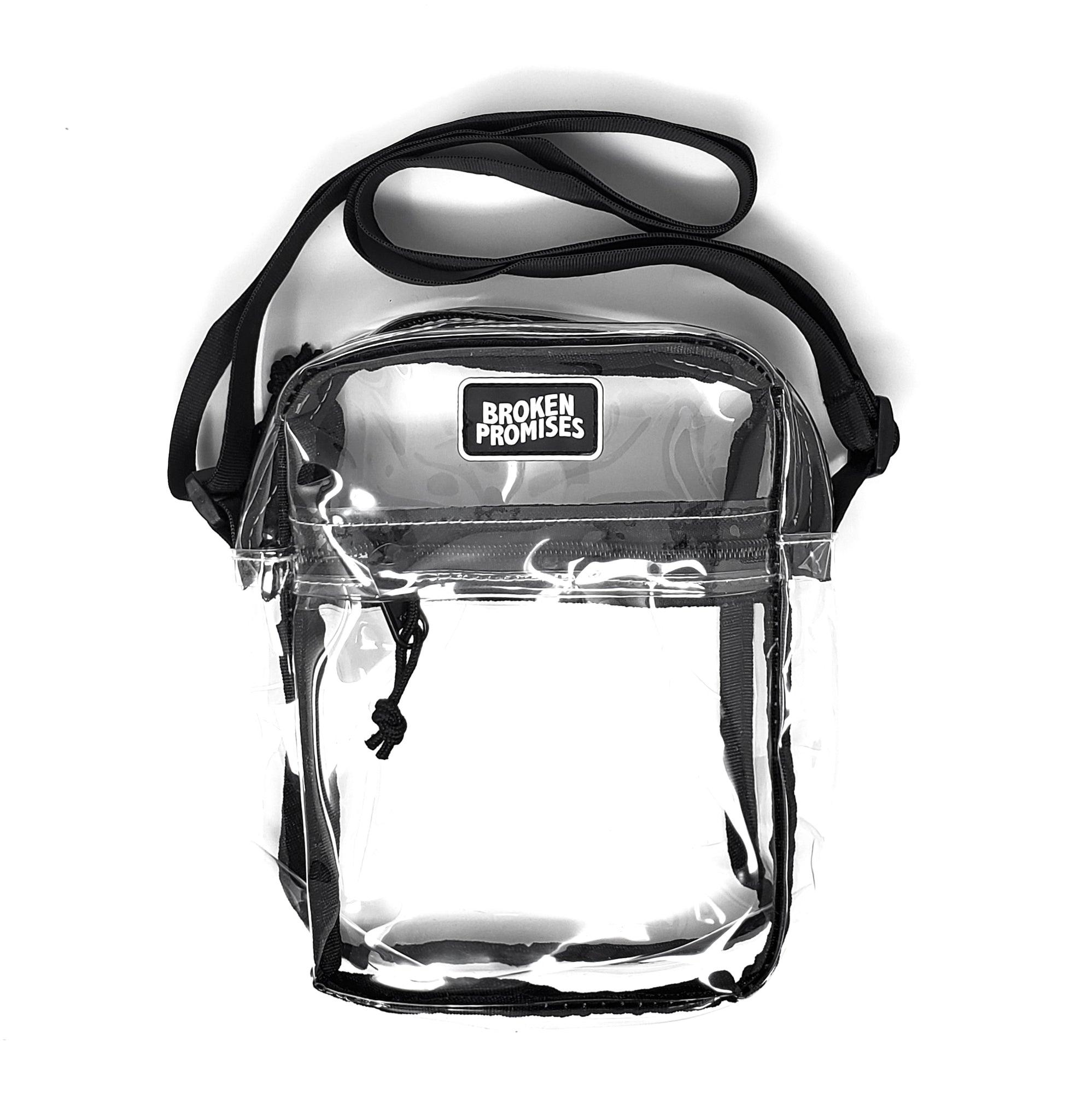 BP Clear Side Bag