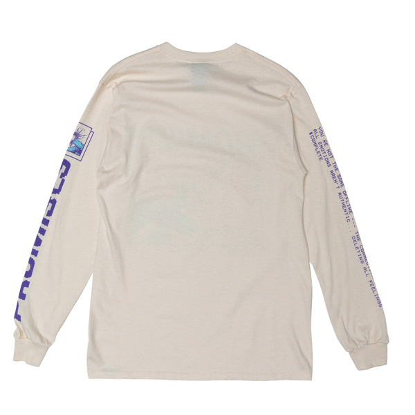 Connection Lost L/S