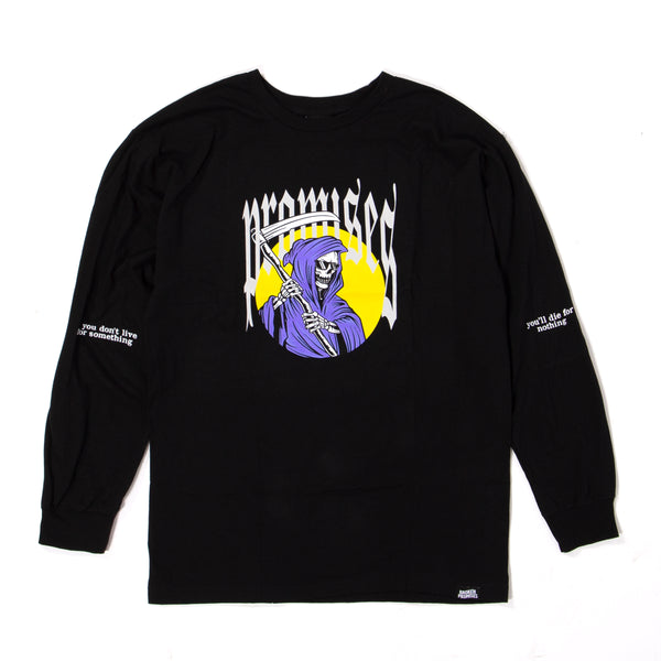 Die for Nothing L/S