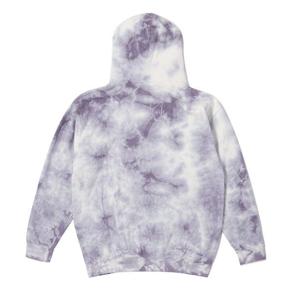 Saddle Up Tie Dye Hoodie
