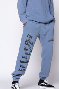 Far Out Sweatpants