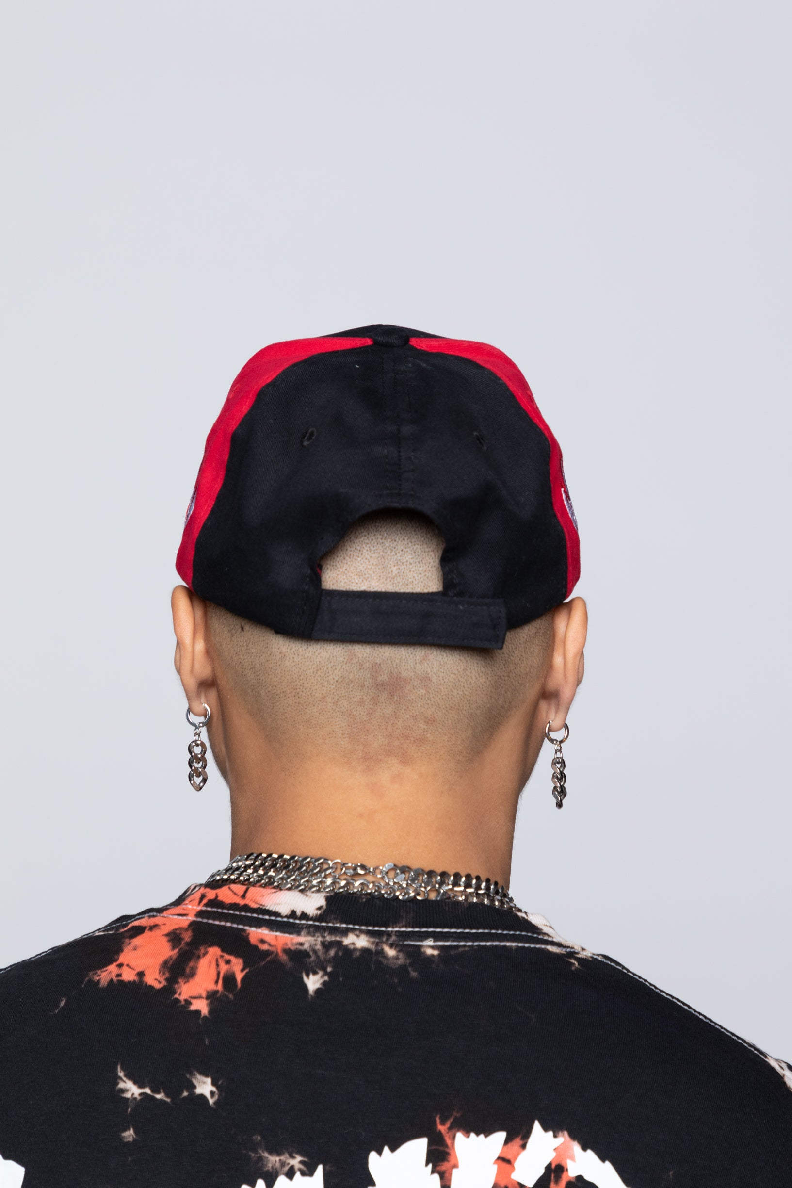 Aggressive Tribal Hat