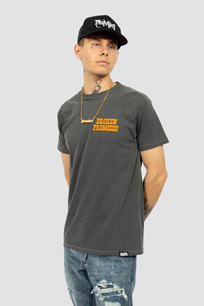 Wanted Mineral Wash Tee