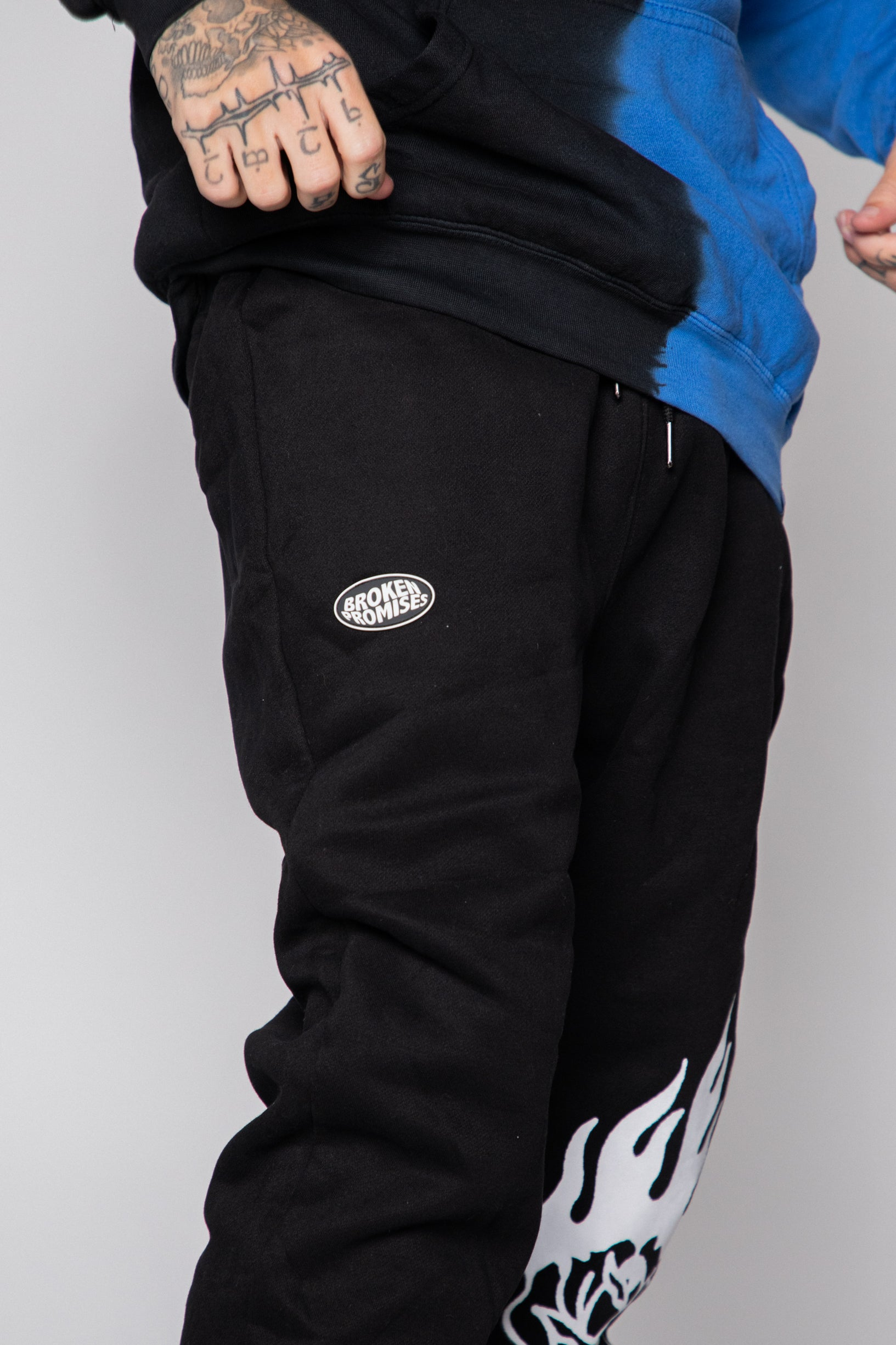 Analog Rose Jogger Sweatpant