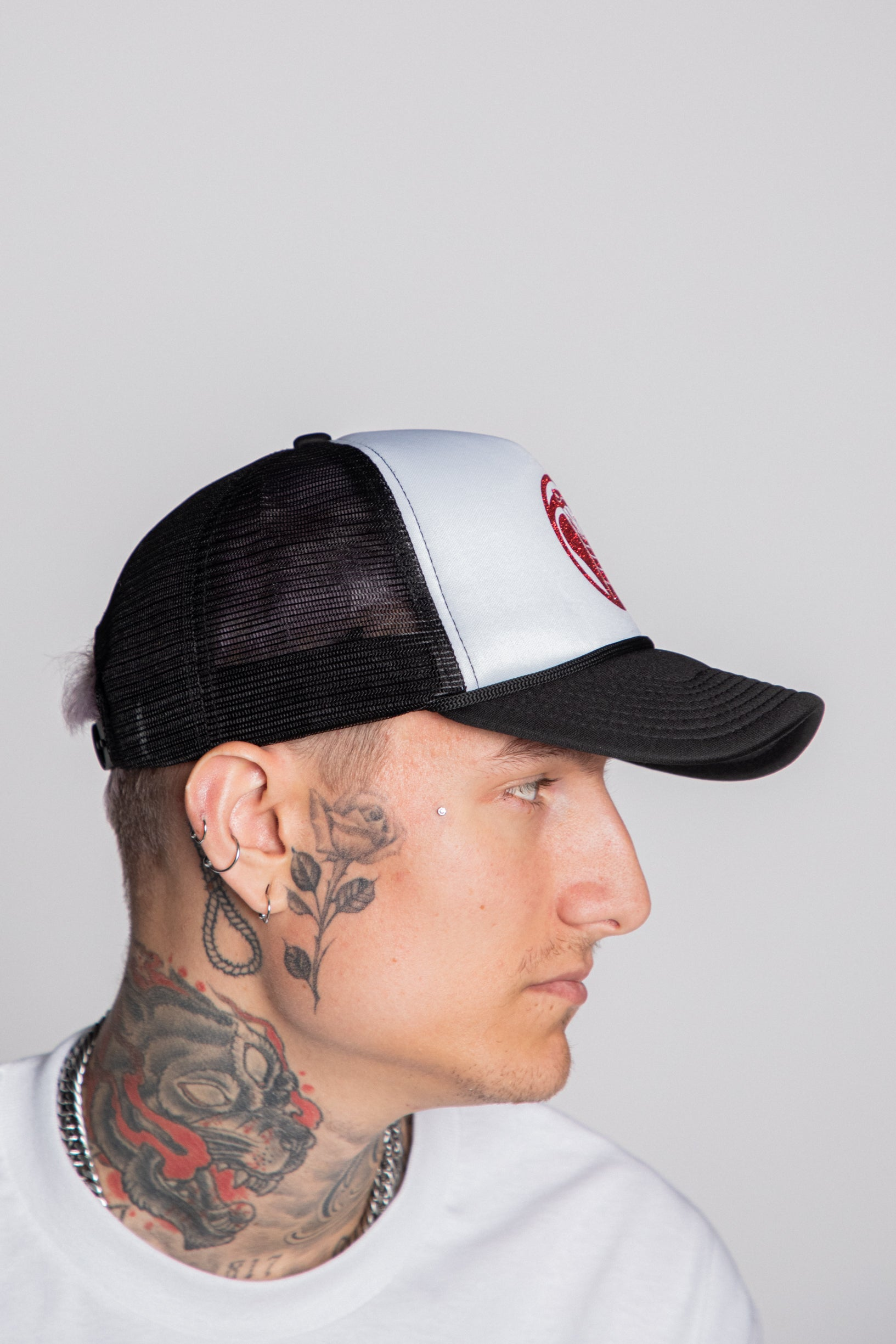 Bite Back Mesh Hat