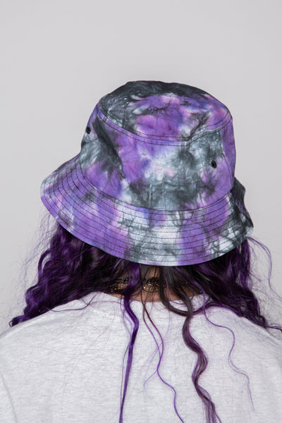 Pyromaniac Bucket Hat