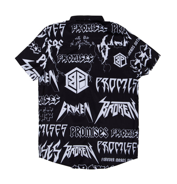 Overdose Button-Up Shirt