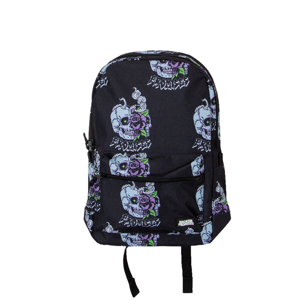 Overthinking Backpack
