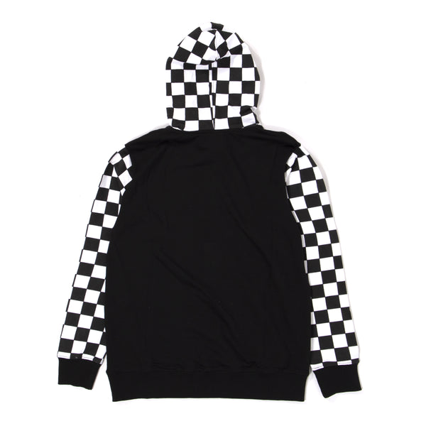 Problems Checker Hoodie