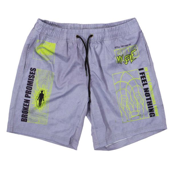 Sound Waves Shorts