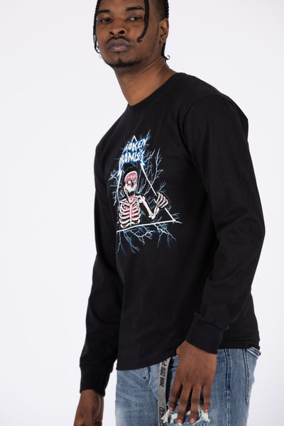 Electro Shock L/S
