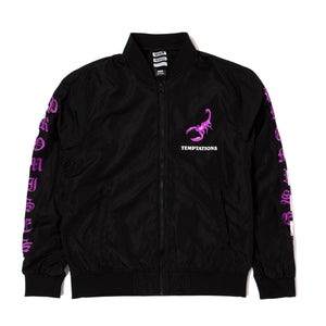 Temptations Bomber Jacket