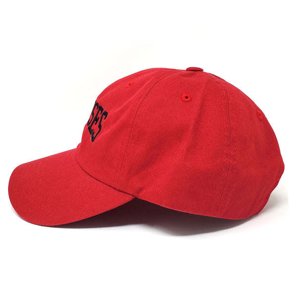 Vengeance Red Dad Hat