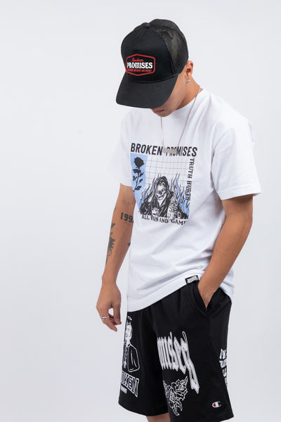 Confined Mesh Hat
