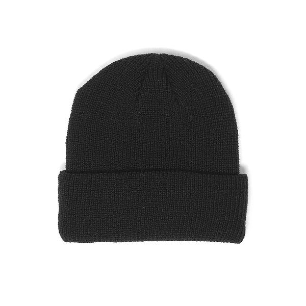 Forever Means Nothing Beanie Black