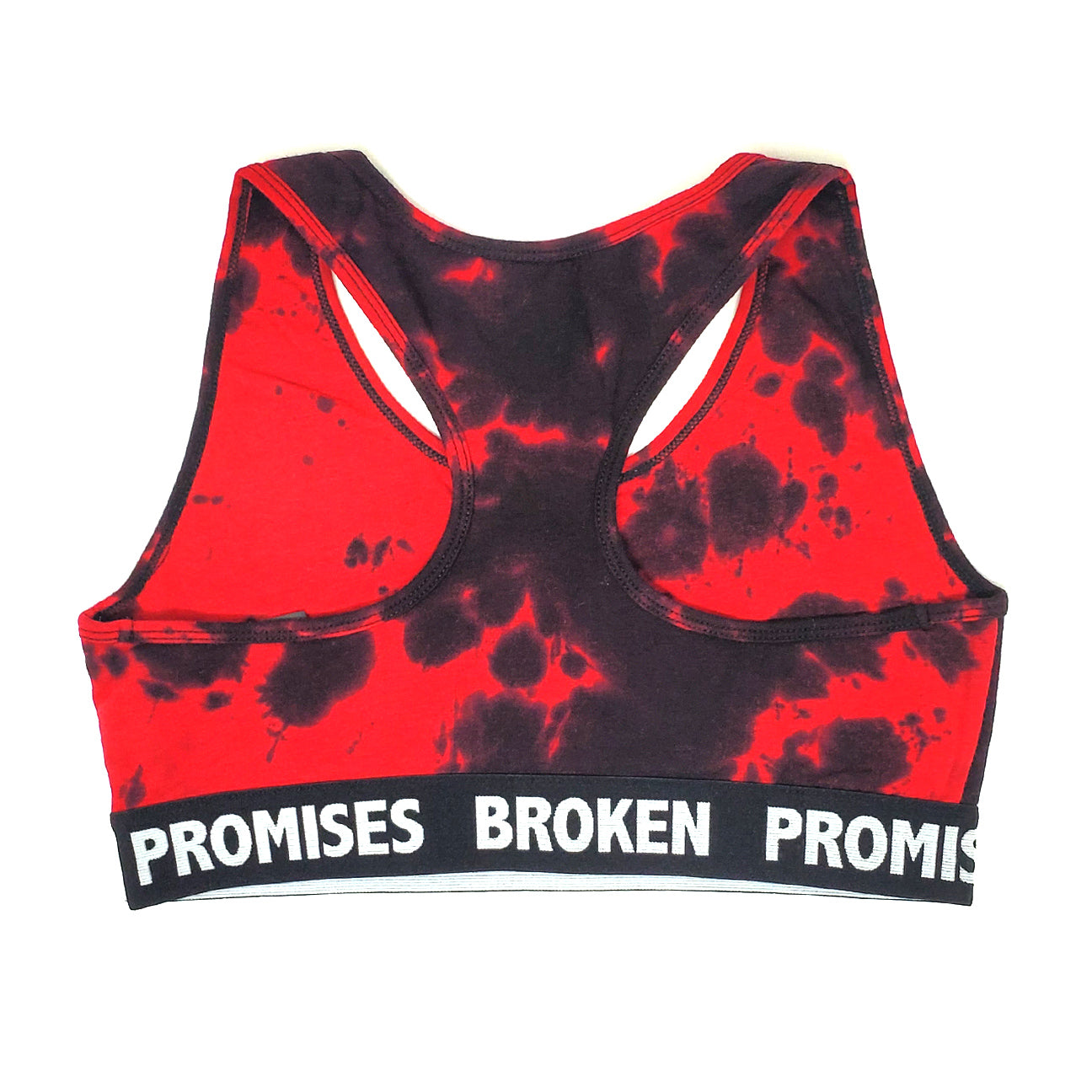 Forever Means Nothing Sports Bra