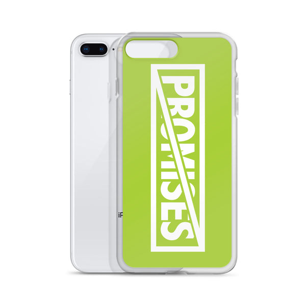Box Logo iPhone Case