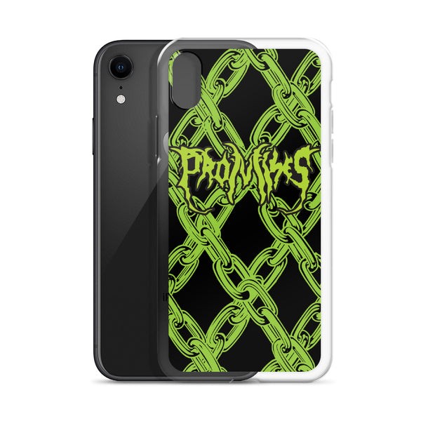 Link Up iPhone Case