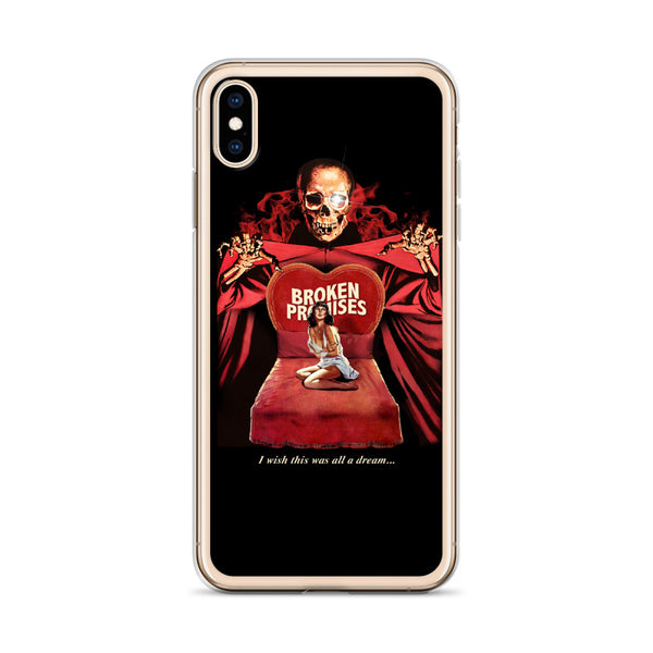 All a Dream iPhone Case