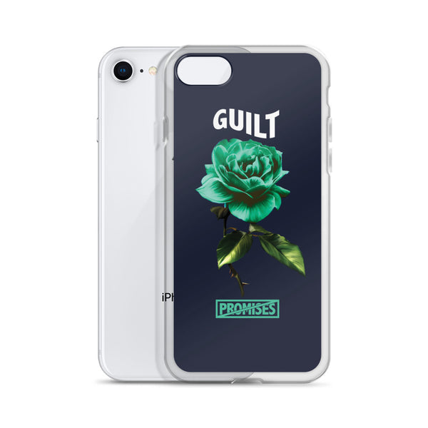 Guilt iPhone Case