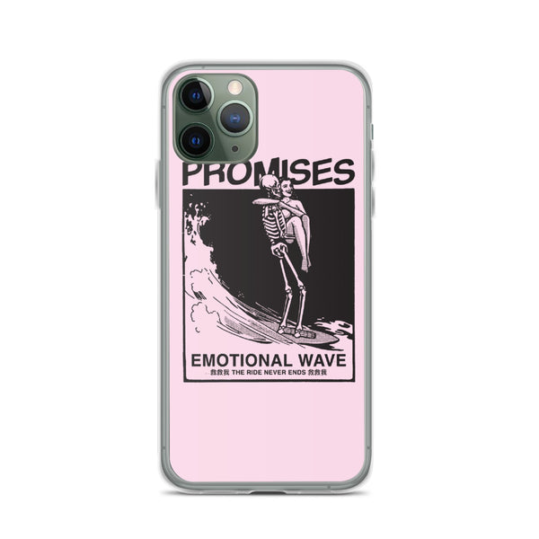 Beach Break iPhone Case