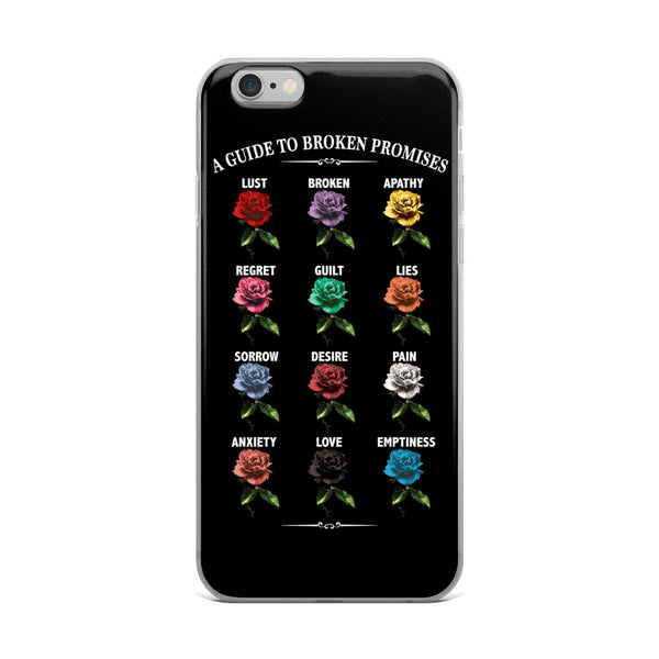 Feeled Guide iPhone Case