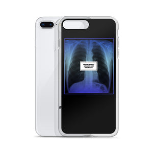 Hazardous iPhone Case