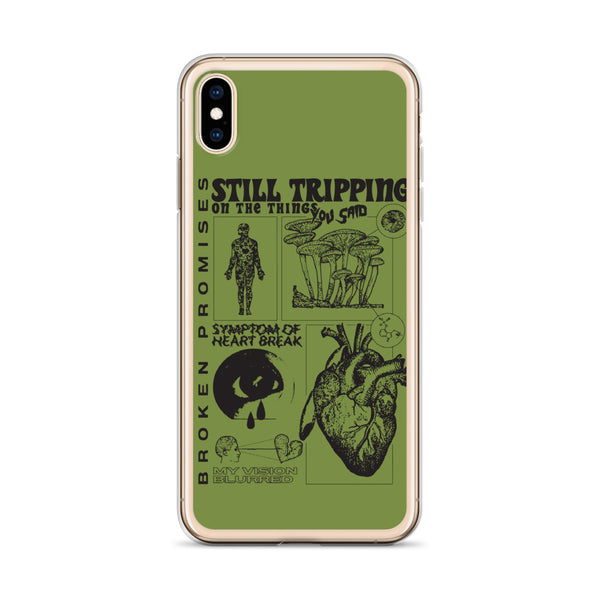 Delirious iPhone Case