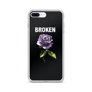 Thornless iPhone Case