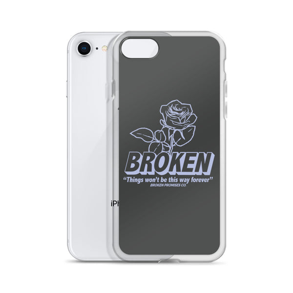 Evermore iPhone Case