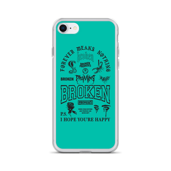 Greatest Hits iPhone Case