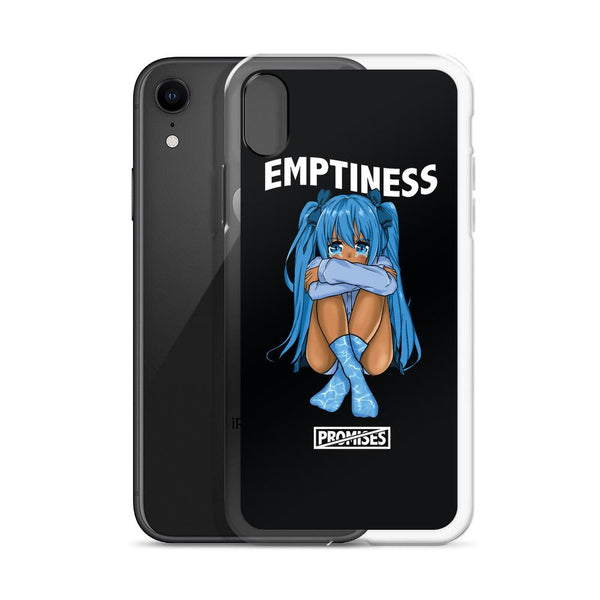 Emptiness Anime iPhone Case