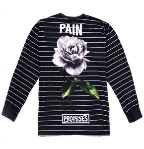 2777cd7a1fba Pain Striped L/S – Broken Promises Company