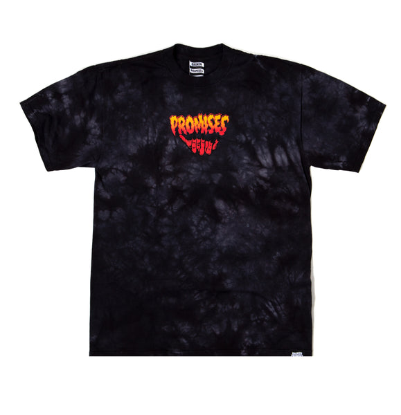 Sell Your Soul Tie Dye Tee