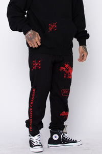 THC Champion Sweatpants