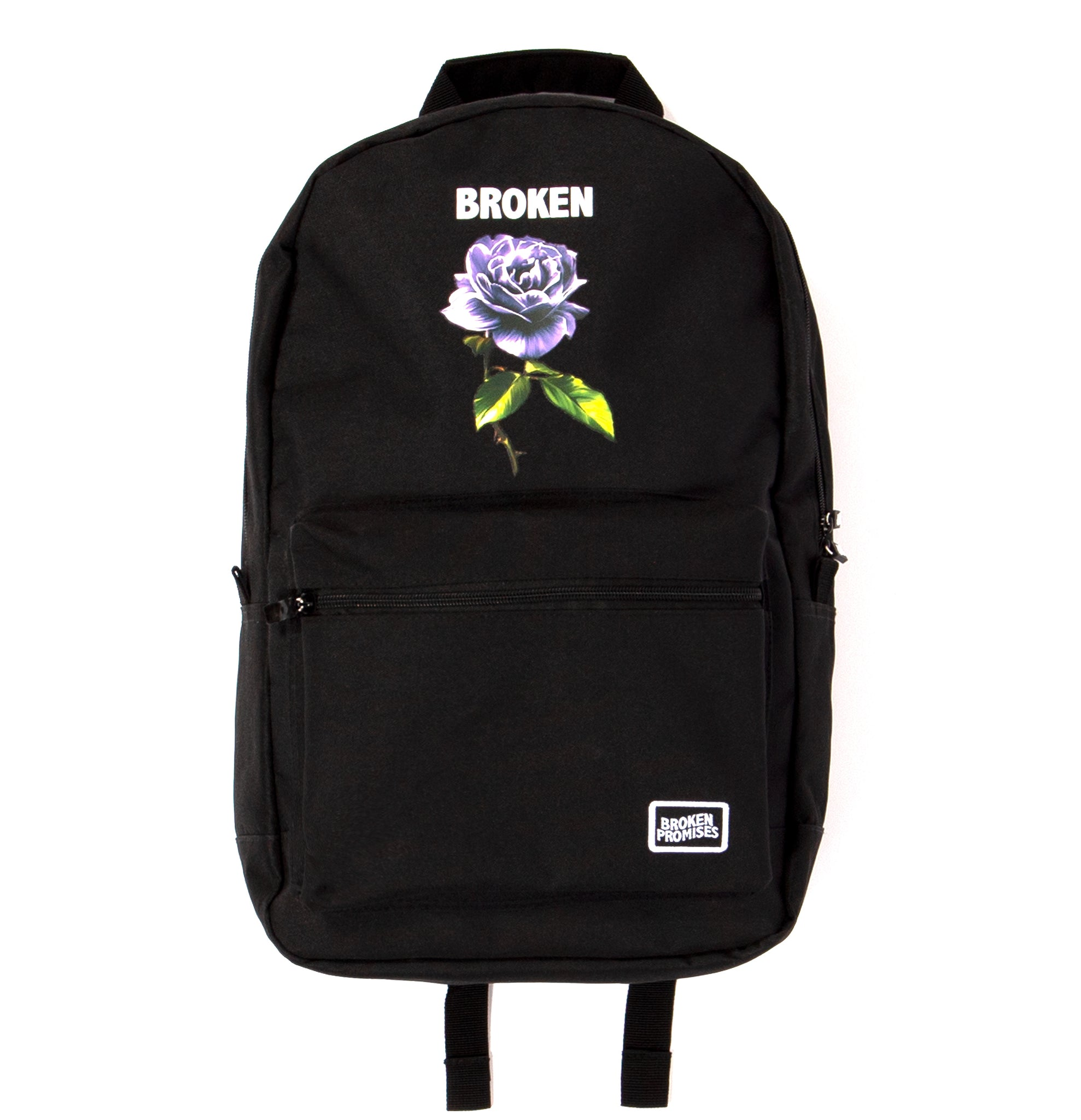 Thornless Backpack