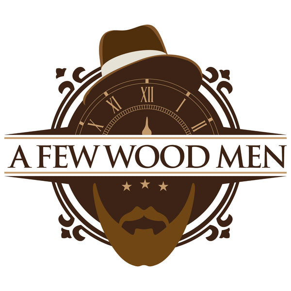 Why Real Men Wear Wood Watches?