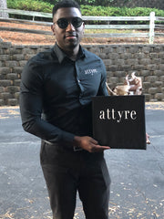 Attyre Same Day Delivery
