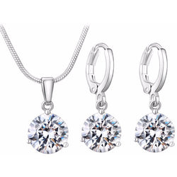 21 Colors Jewelry Sets