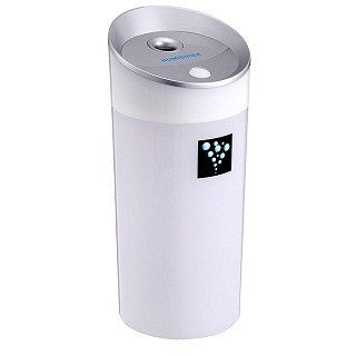 Ultrasonic Humidifier USB Car Humidifier