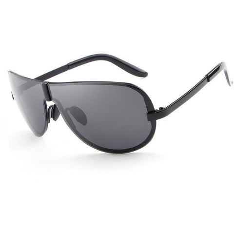 Polarized Outdoor Driving Sunglasses for Men