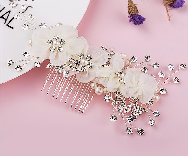 Communion Haircomb
