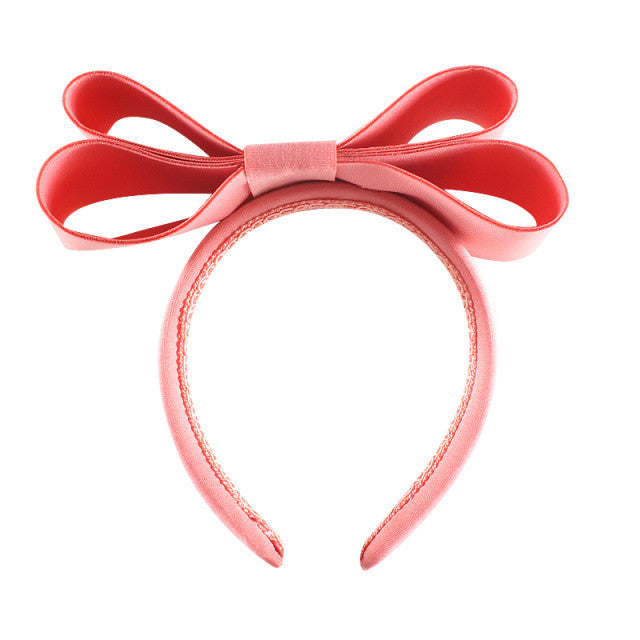 Fairy Wings Bow Headband